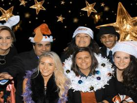2015 SWSCC Holiday Party